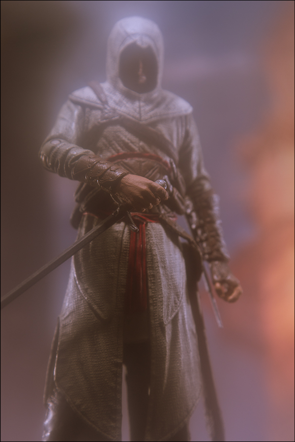 assassins creed altair ibn - photo #21