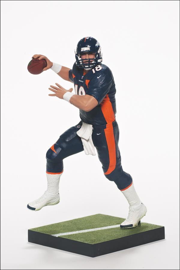 peyton manning action figures | eBay