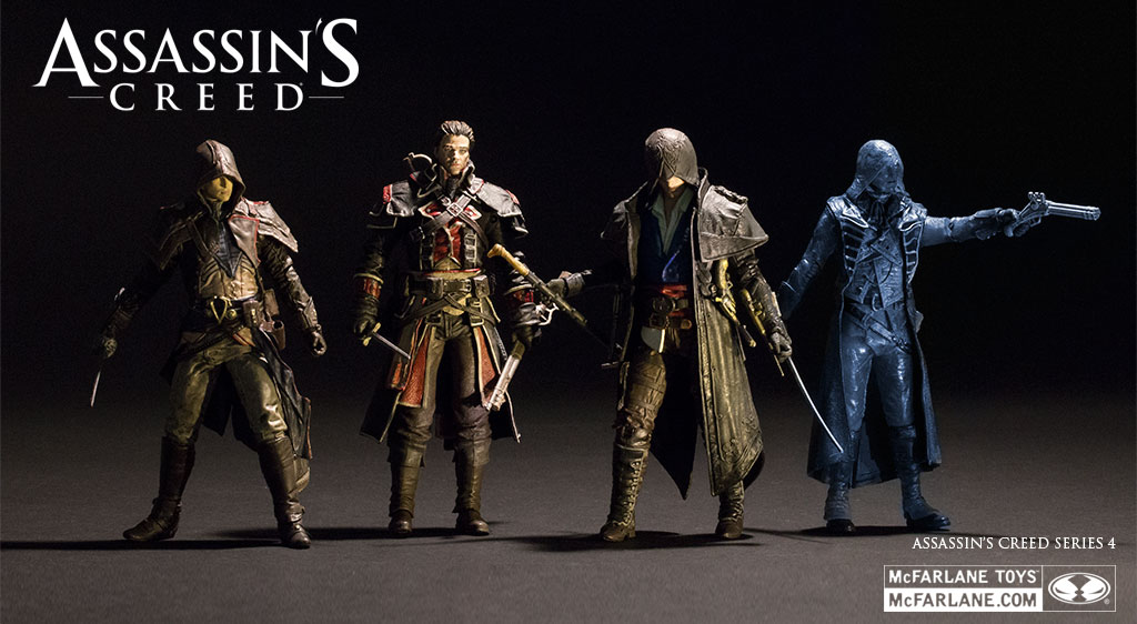 the portrayal of the ancient war in the movie series assassins creed Assassin's creed: origins is arguably the biggest and most important outing in  the decade-long video game series' history  regular release schedule to focus  on a film starring michael fassbender, games studio ubisoft has  origins  portrays cleopatra as less of a seductress and more a highly intelligent,.