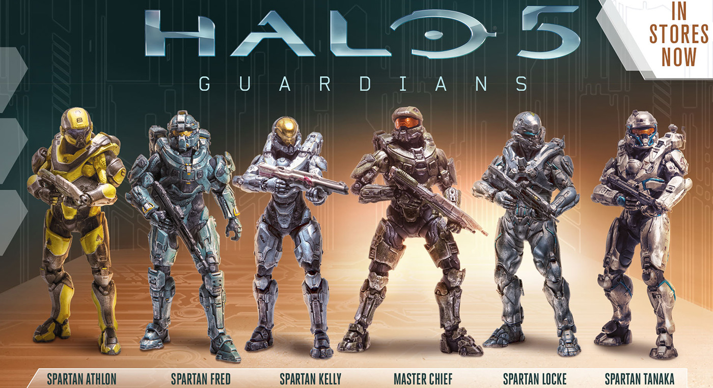 Related Keywords Amp Suggestions For Halo 5 Characters