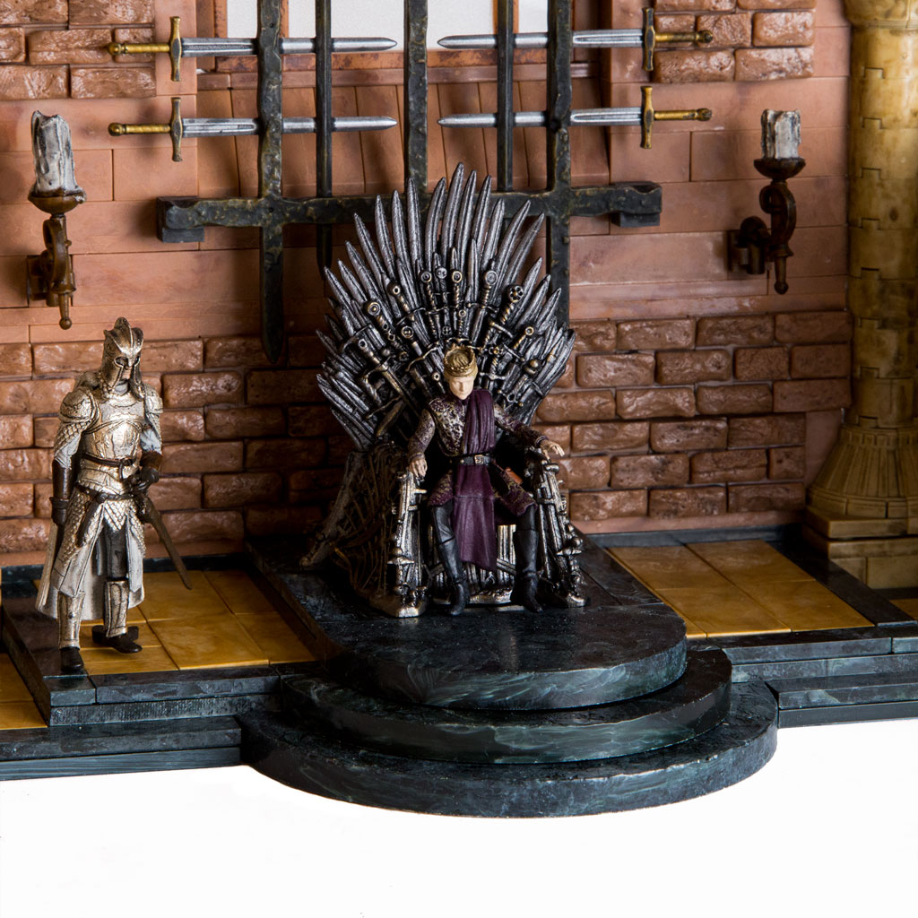 Iron throne room construction set for Buy iron throne chair
