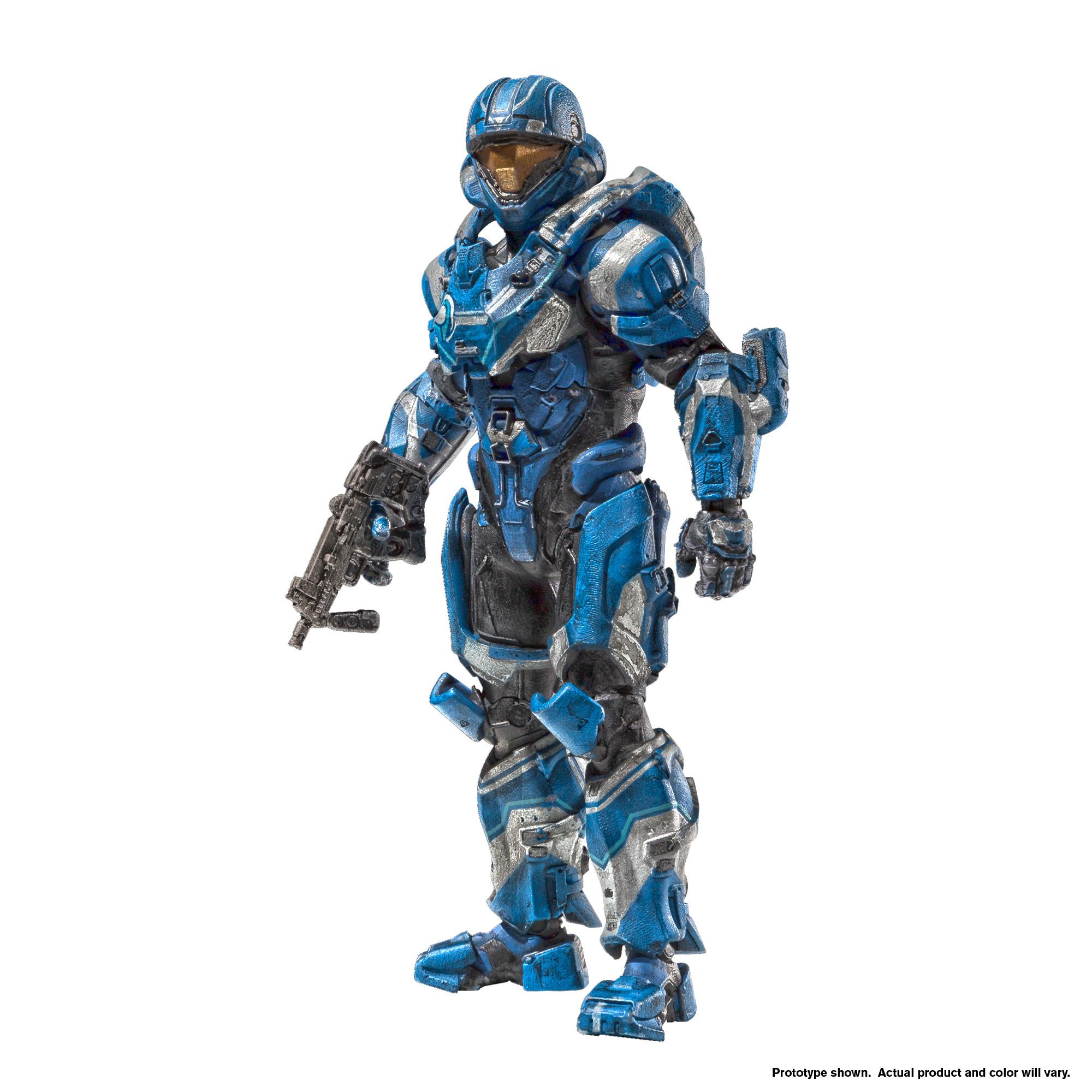 Cool Color Combos Spartan Helljumper