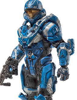 Halo, McFarlane com :: The home all things Todd McFarlane