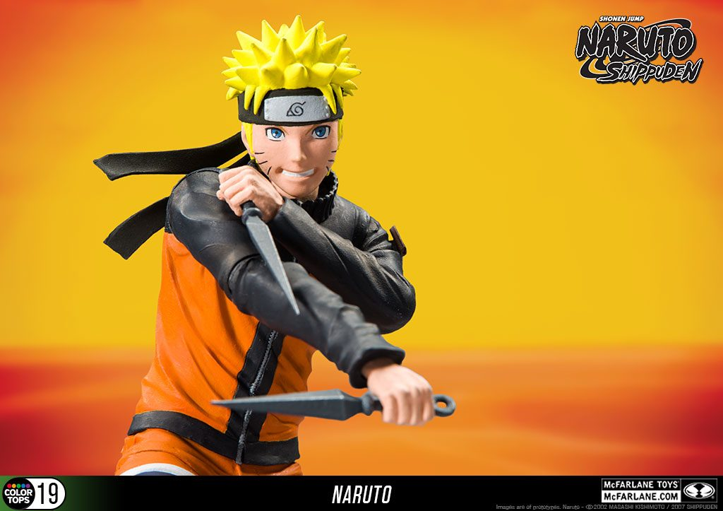 Naruto_Stylized_01