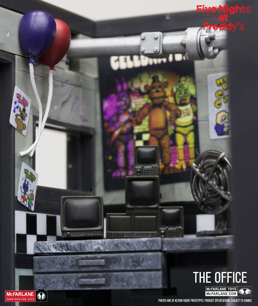 The Office Construction Set