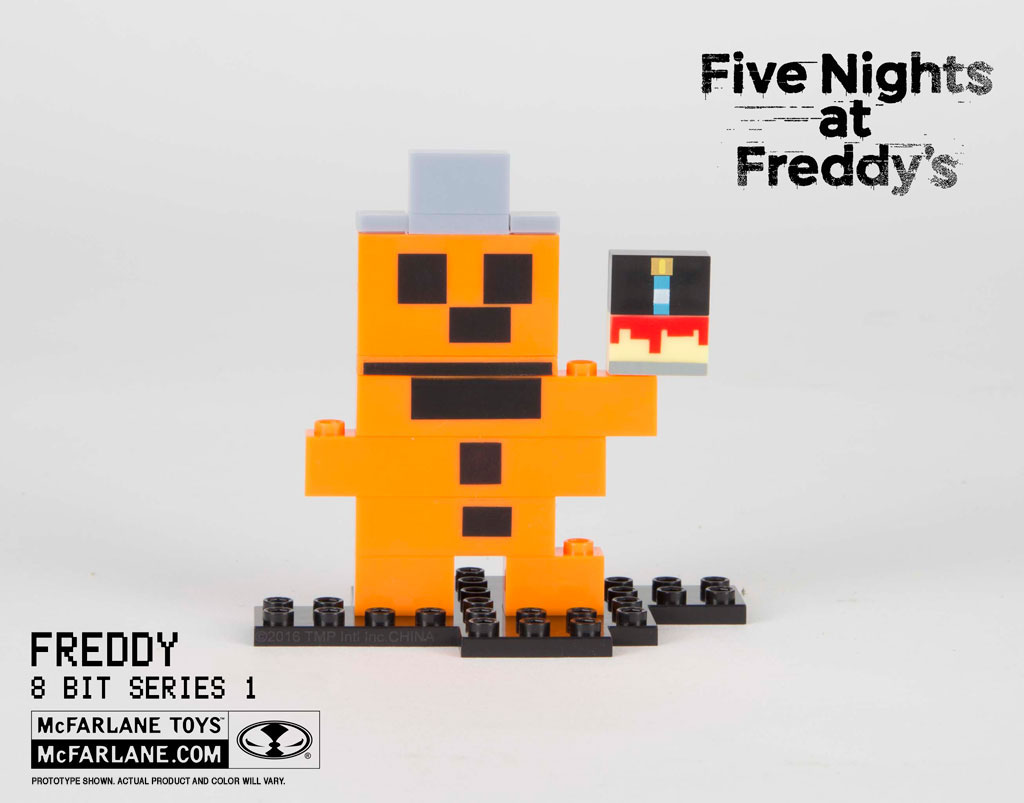 More five nights at freddy s construction sets coming soon - Webready_mcs_fnaf_8bit_deco_freddy Webready_mcs_fnaf_8bit_deco_chica