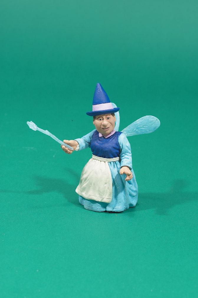 Fairy Tale Fugitives