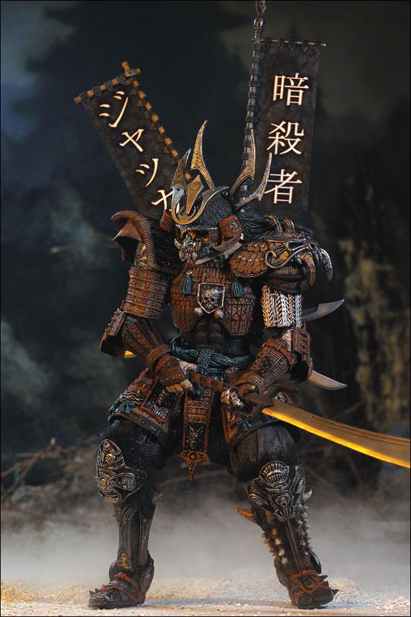 Scorpion Assassin