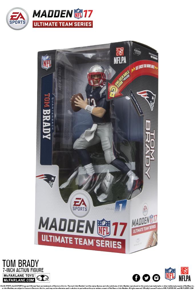 Tom Brady – Exclusive
