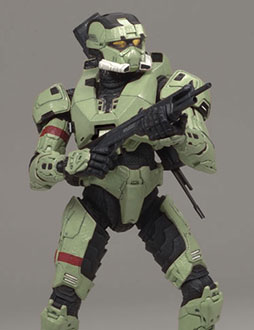 Halo 3 Series 2 Multiplayer, McFarlane com :: The home all