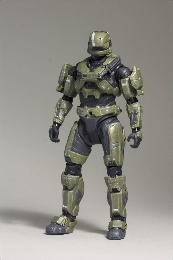Spartan Gungnir Armor Pack Sage