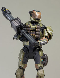 Carded CQB Custom Armor Pack