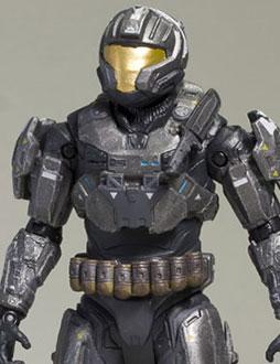 Spartan CQB Custom Armor Pack (Rust)