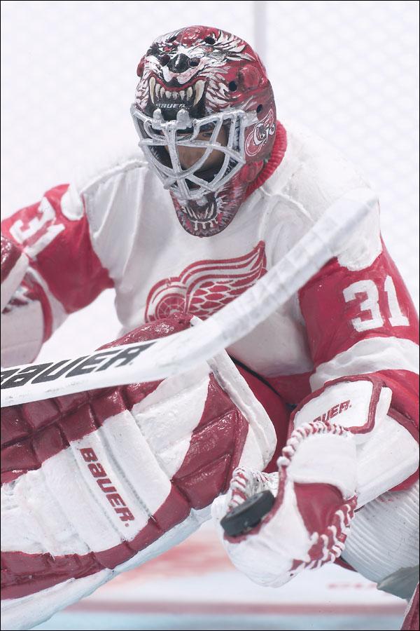 MCFARLANE 2003 NHL DETROIT RED WINGS 3 FIGURE PACK