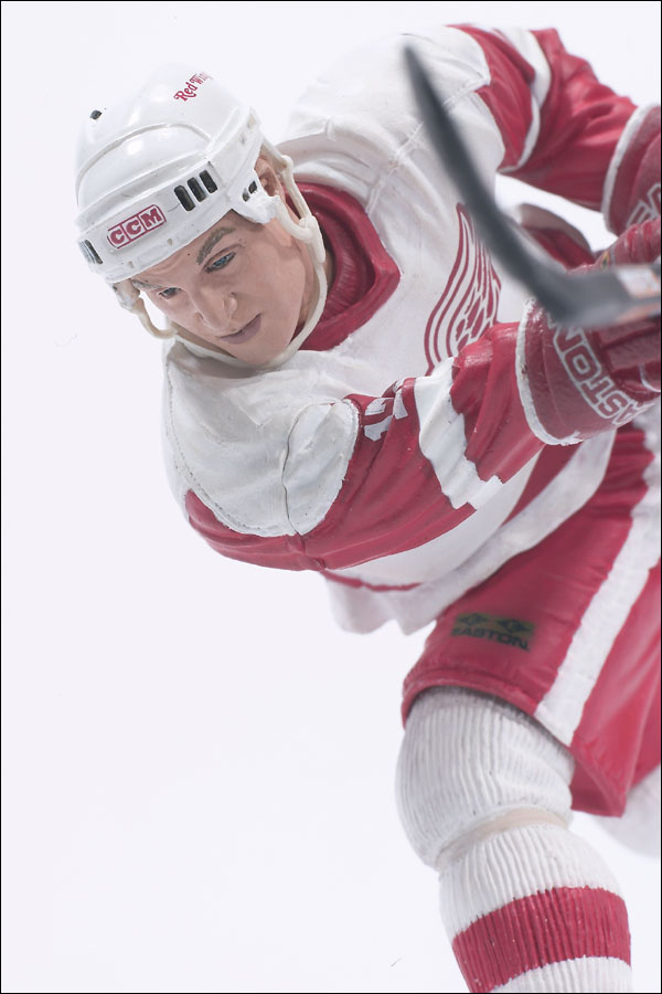 Nhl 3 Pack Detroit Red Wings