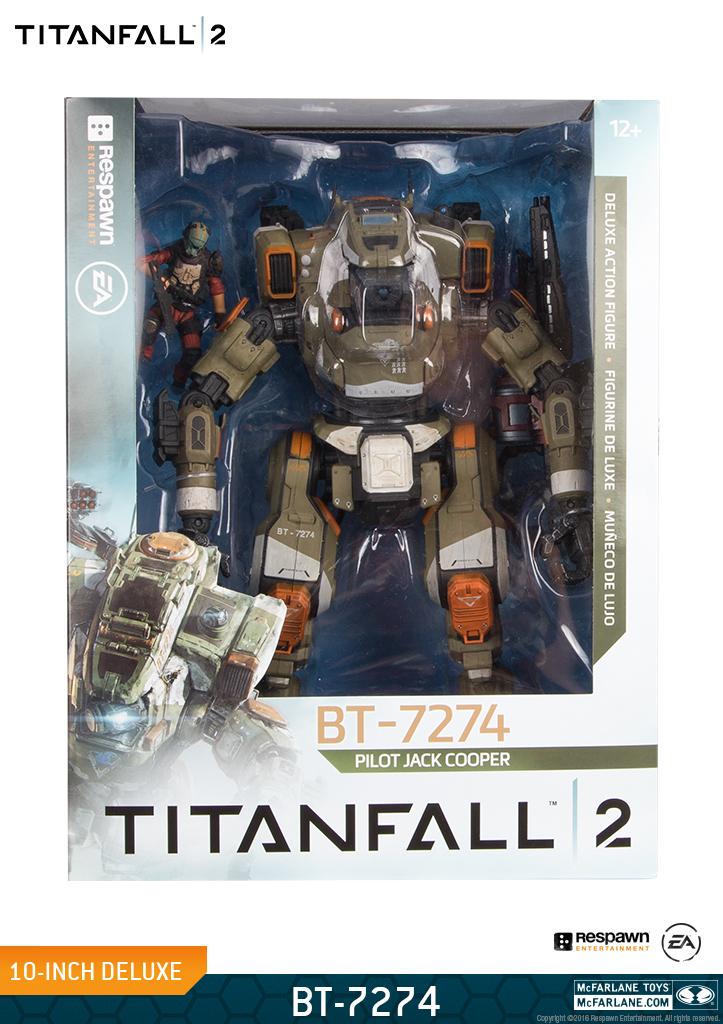 bt7274 with pilot jack cooper deluxe box