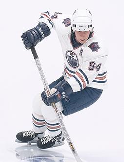 MCFARLANE NHL 4 RICHTER KOVALCHUK SHANAHAN IGINLA FRANCIS ROENICK THIBAULT SMYTH