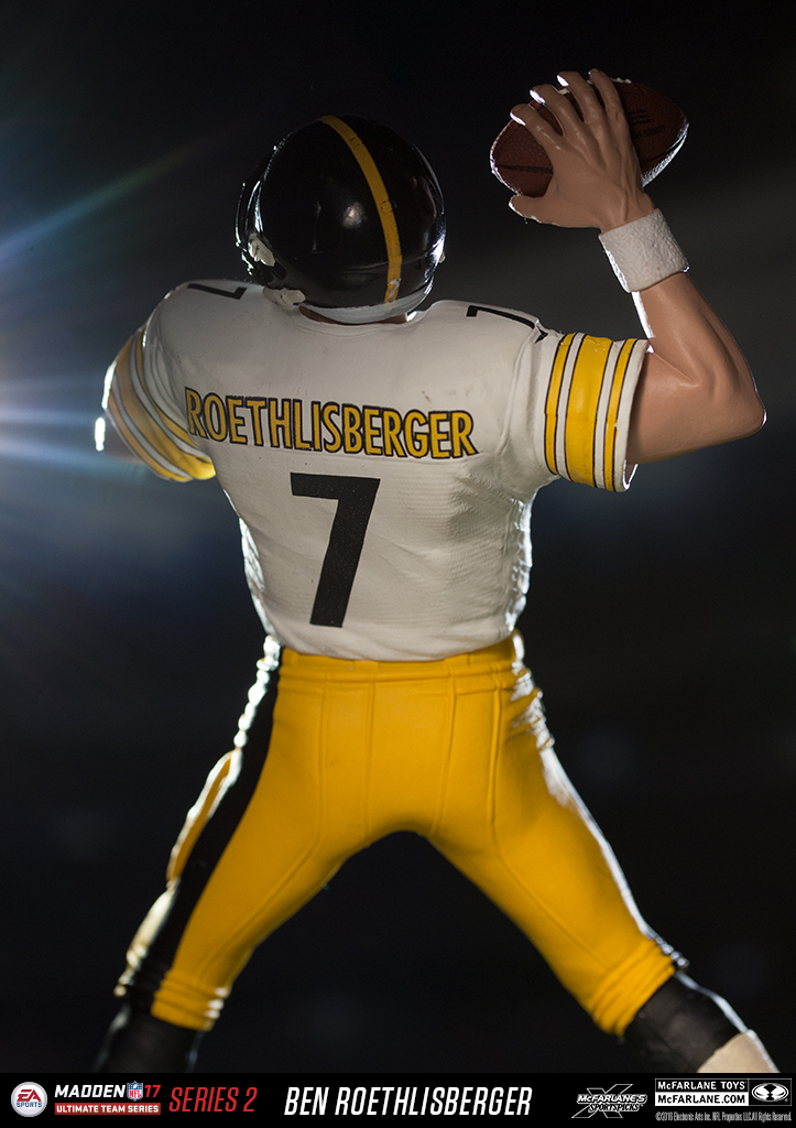 official photos 6a42d 89a63 BEN ROETHLISBERGER