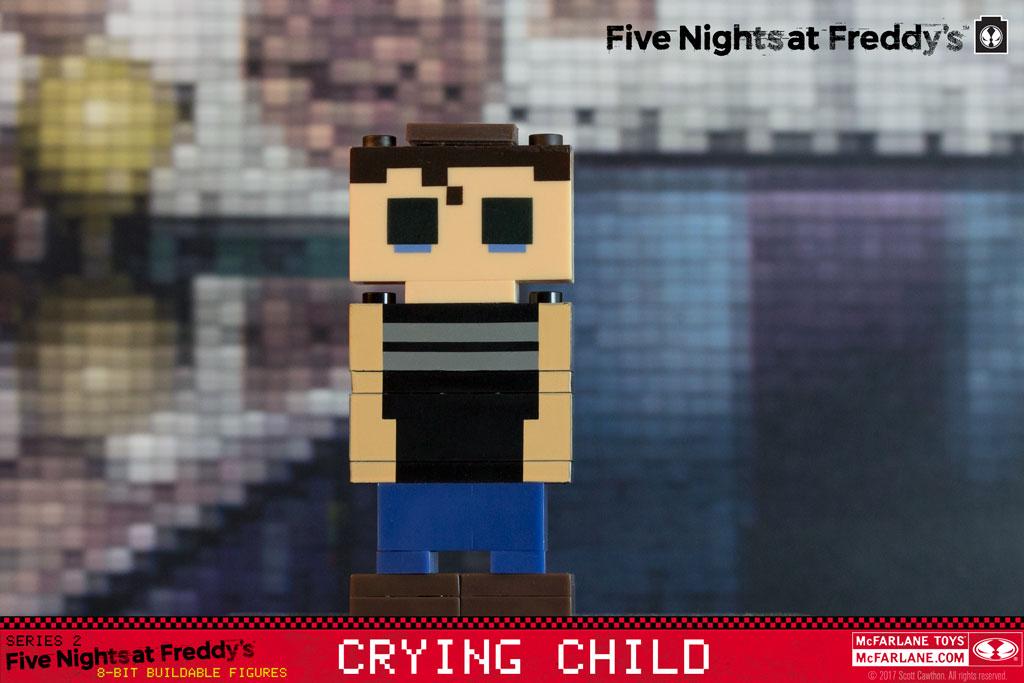 8-Bit Figures – Series 2
