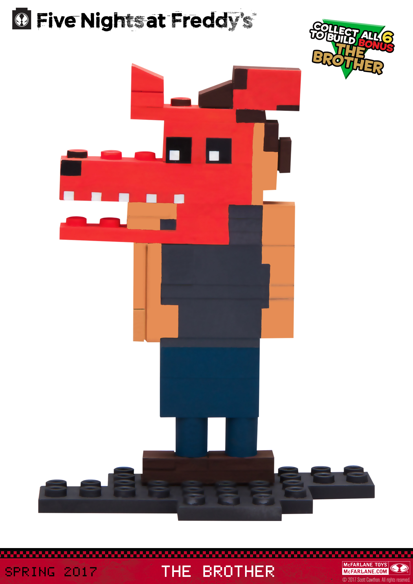how to create an 8 bit character