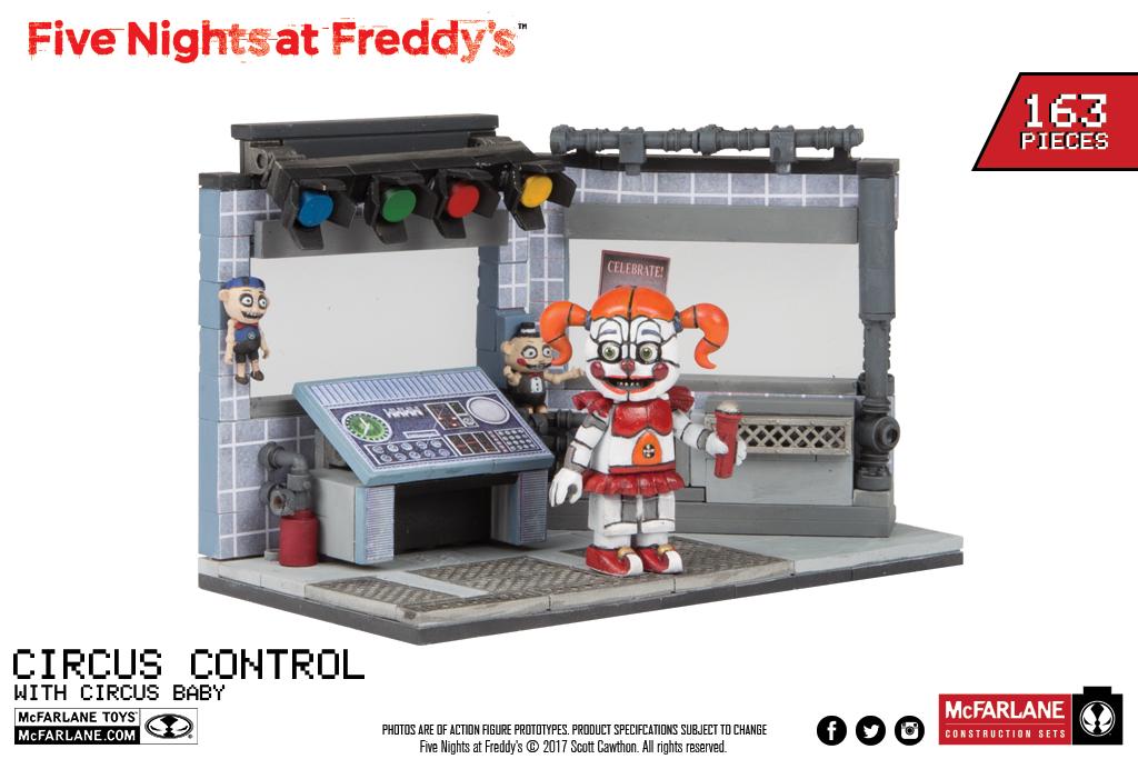 fnaf-circus-control