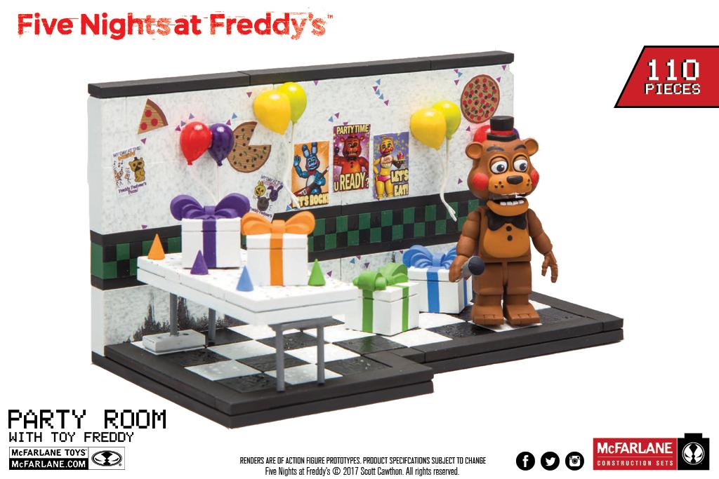 fnaf-party-room