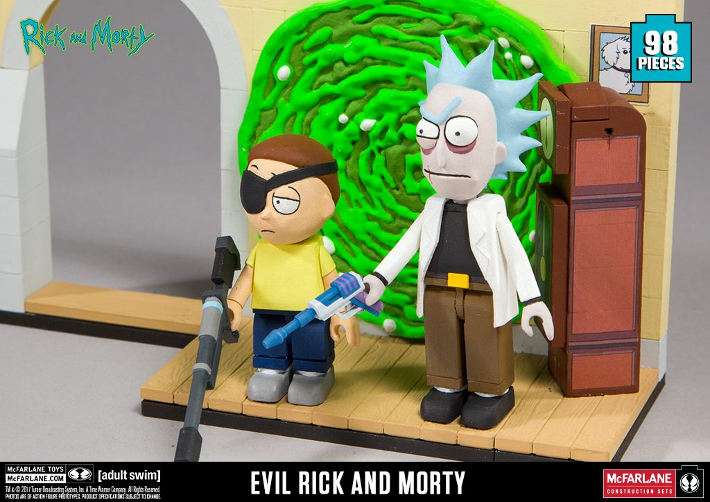 RM_EvilRickAndMorty_turnaround02