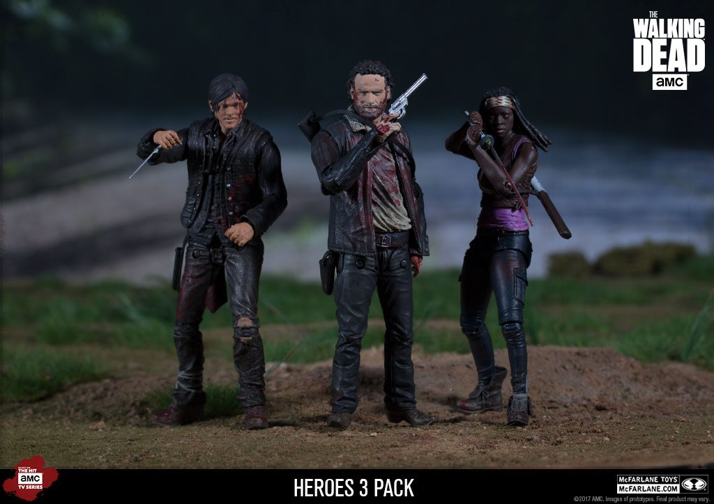 TWDTV_Heroes3pack_Stylized_02