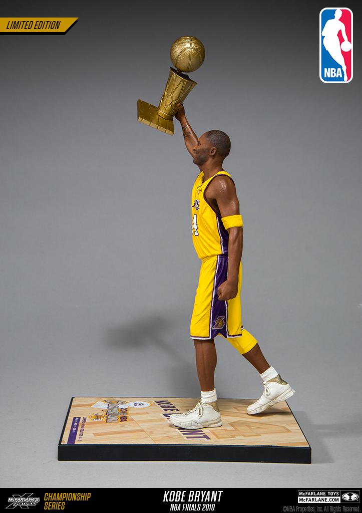 Kobe Bryant – NBA Finals 2010