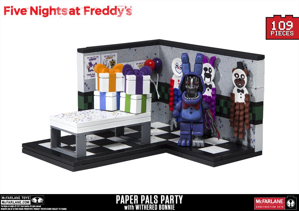 Paper Pals Party Slugged