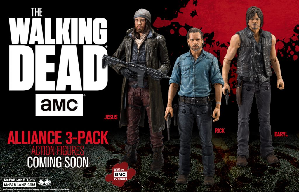 TWD_TV_alliance 3 pack_COMINGSOON