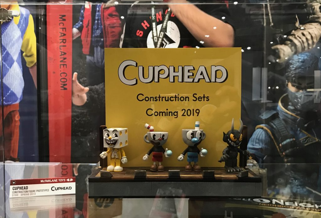 LIVE from #SDCC2018! New Prototypes on Display at San Diego Comic Con