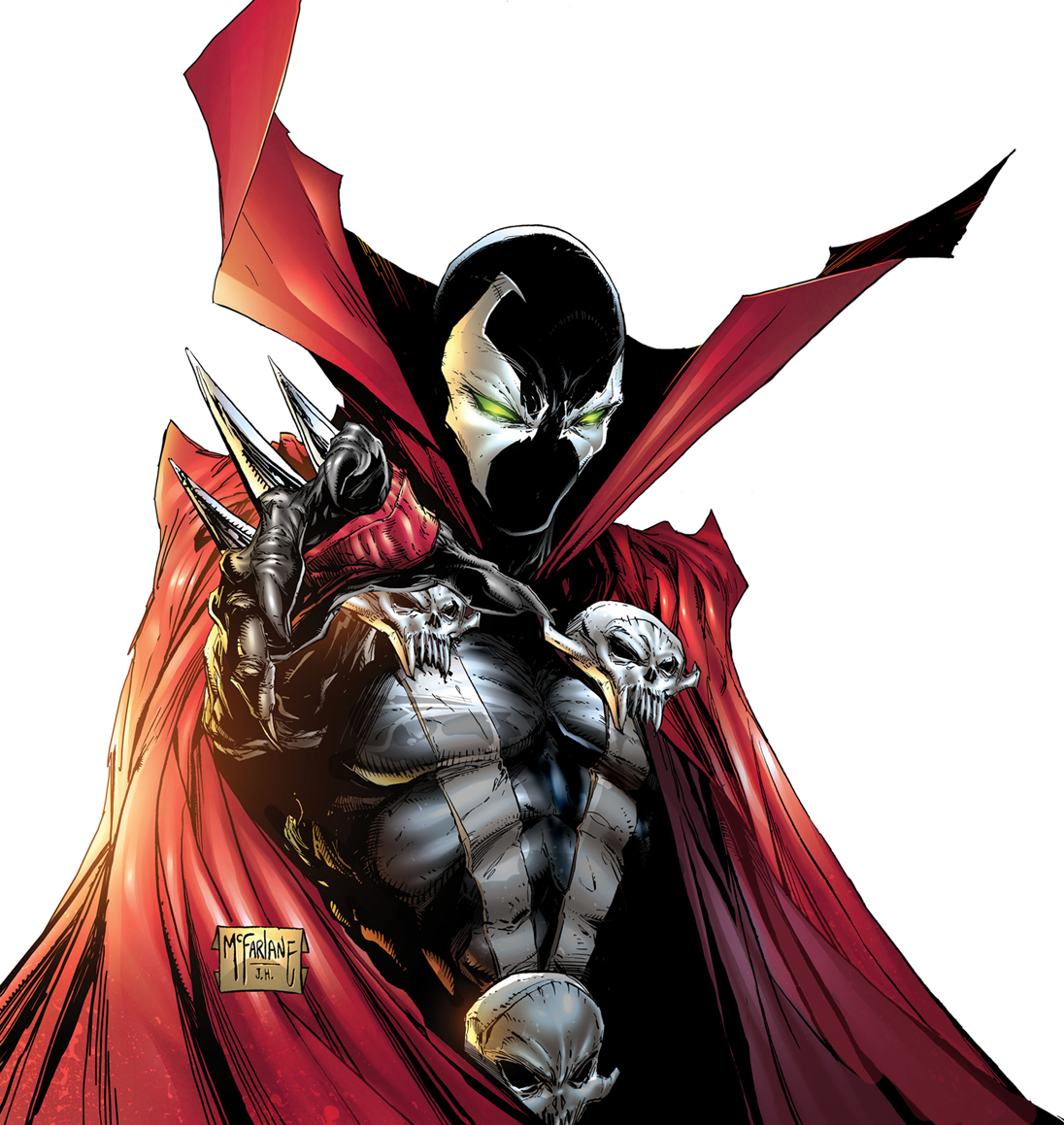 Spawn-cover