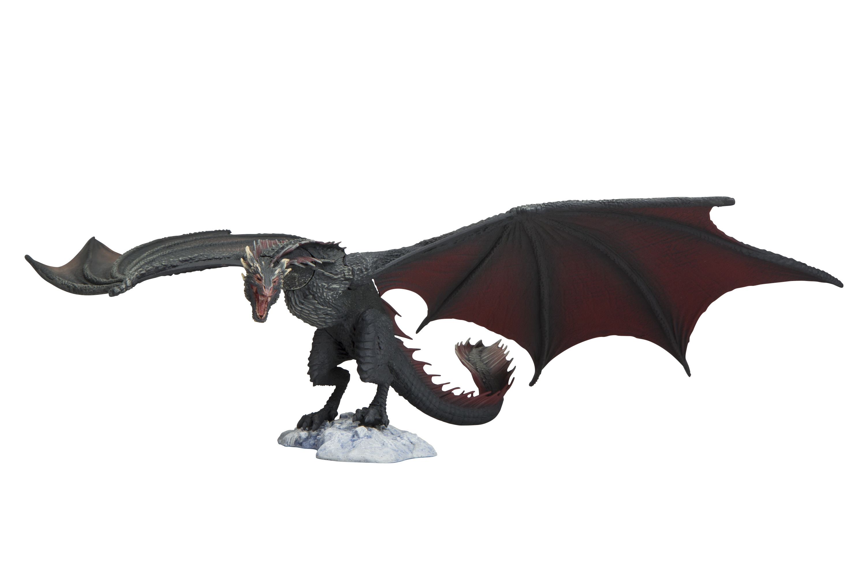 Drogo-Game of Thrones McFarlane figurine