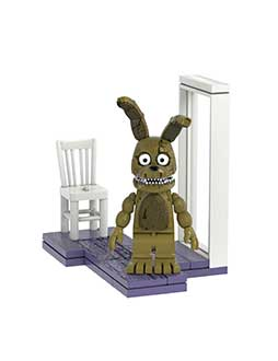 Five Nights at Freddy's, McFarlane com :: The home all