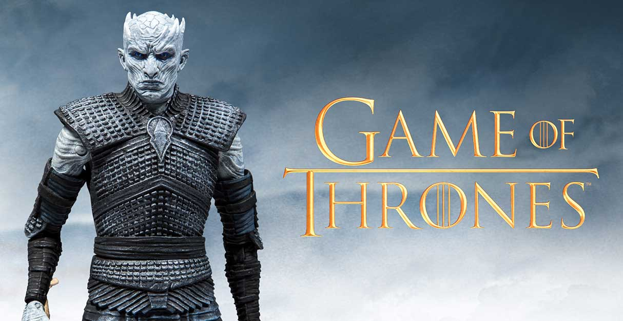 Game Of Thrones Mcfarlane Com The Home All Things Todd Mcfarlane