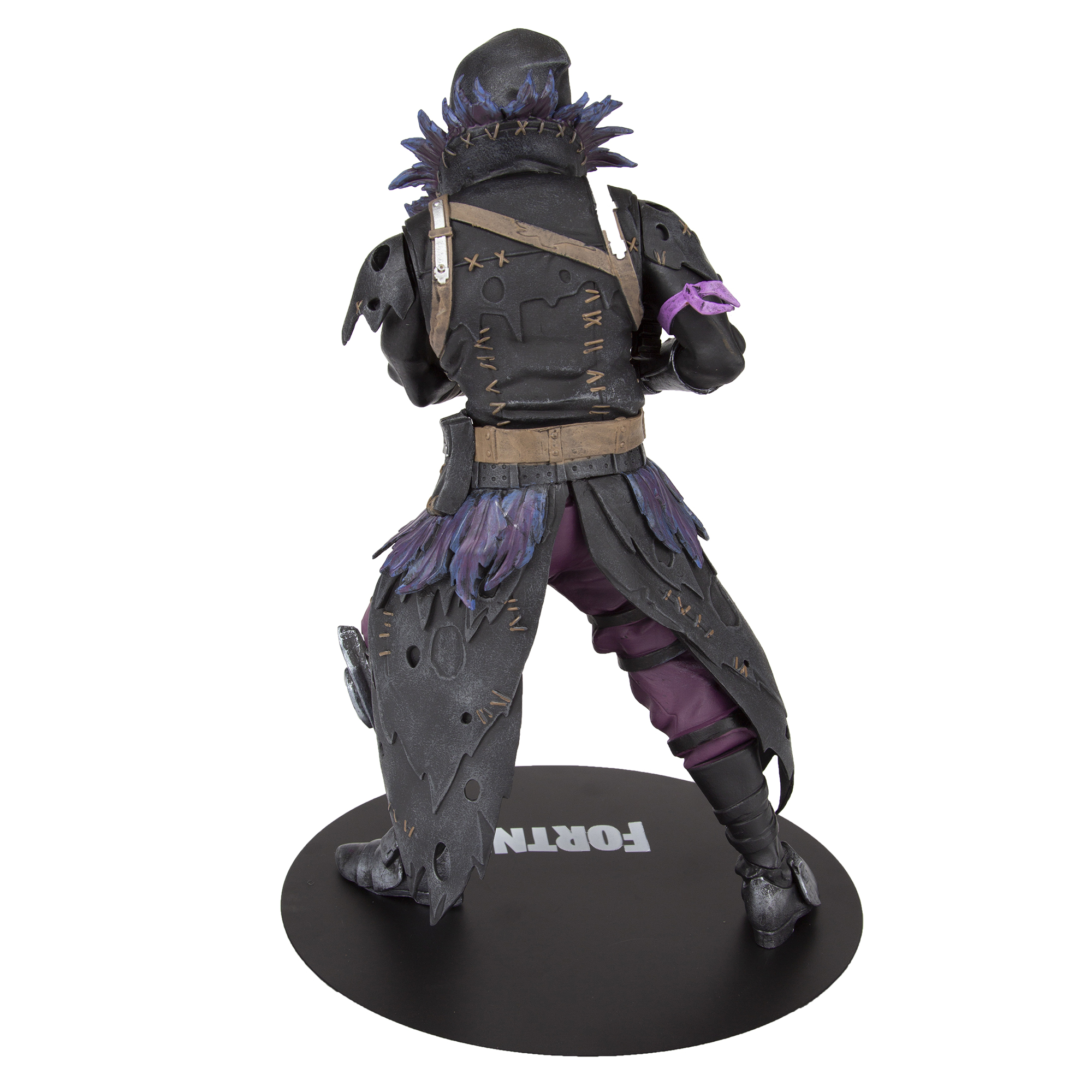 "McFarlane Fortnite DELUXE BOX 11/"" inch Scale Figure-Raven"