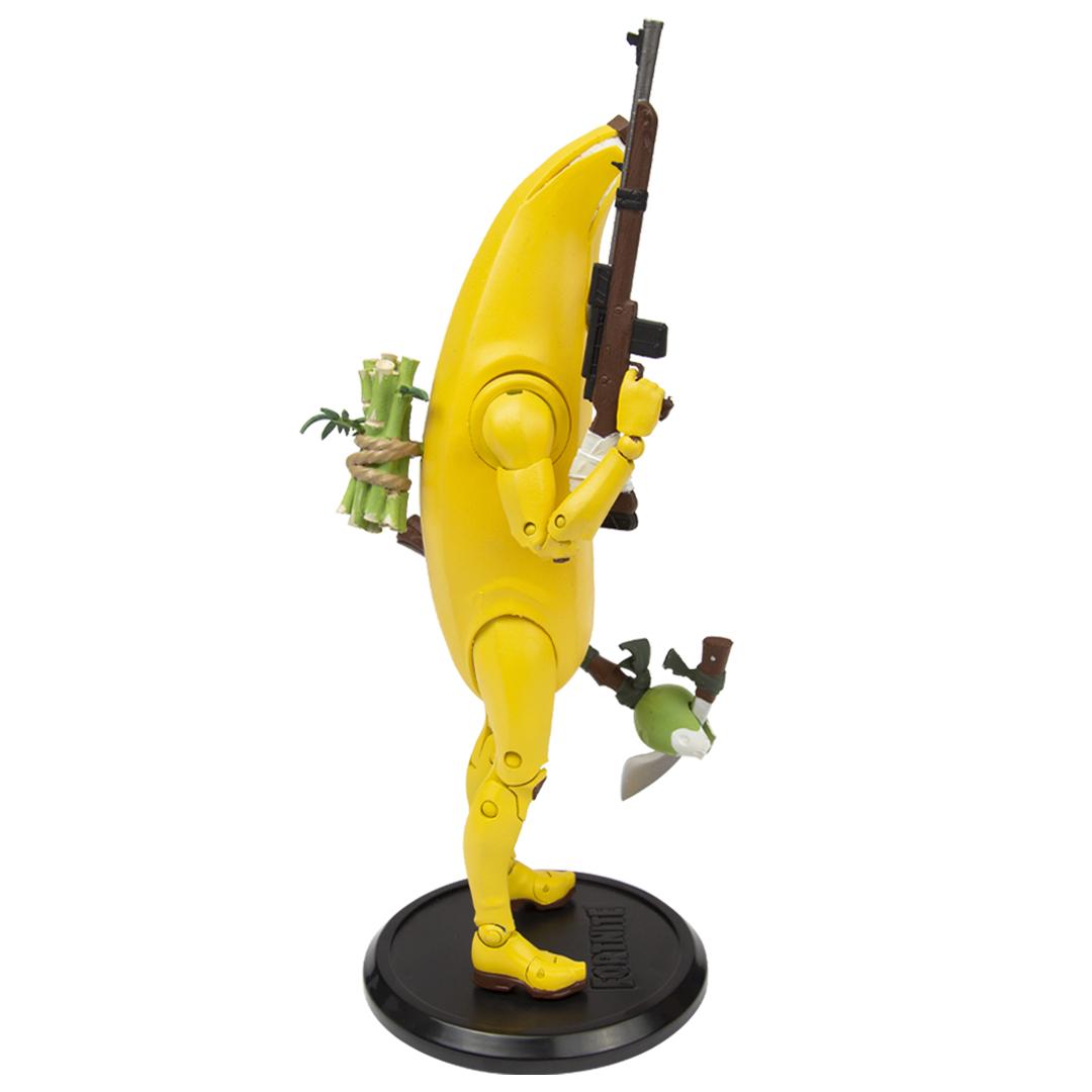 7 Premium Action Figure Peely
