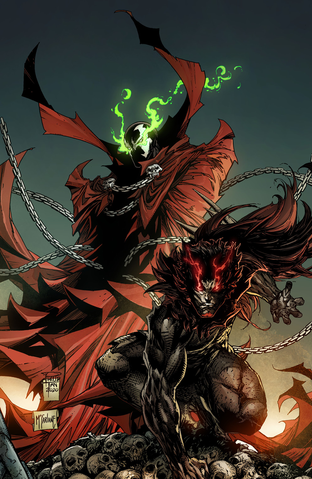 Spawn 307_Cover_D