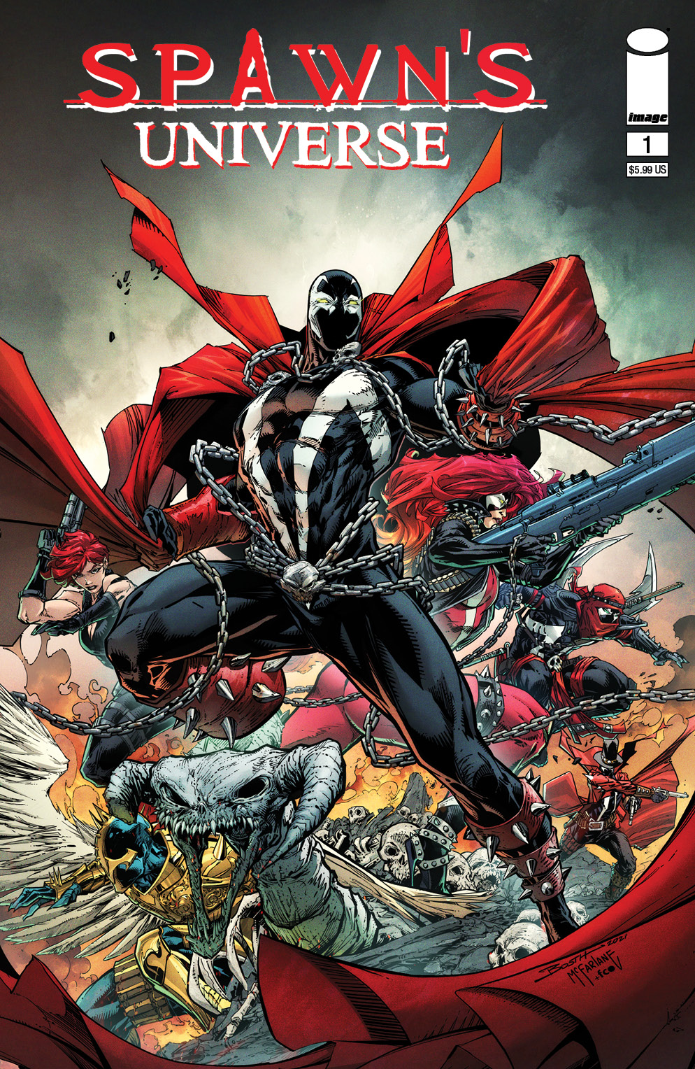 Spawn's-Universe_Booth-color